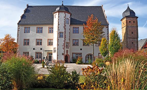 Betreutes Wohnen Gerolzhofen